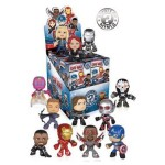 Mystery Mini Blind Box: Captain America: Civil War Variant Edition