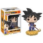 Pop! Animation: Dragonball Z - Goku & Nimbus