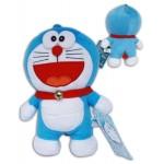 Peluche - Doraemon - Doraemon Happy Face 25cm