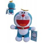 Peluche - Doraemon - Doraemon Helicopter 25cm