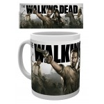 Mug - The Walking Dead - Banner 290ml
