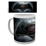Mug - Batman VS Superman - Logo 290ml