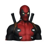 Tirelire - Marvel - Deadpool Movie 20cm