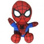 Peluche - Marvel - Spiderman 15cm