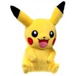 Peluche - Pokemon - Pikachu Hands Down 22cm
