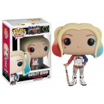 Pop! Heroes: Suicide Squad - Harley Quinn