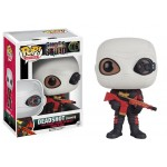 Pop! Heroes: Suicide Squad - Deadshot [Masked]