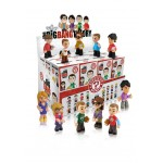 Mystery Minis Blind Box: Big Bang Theory Series 1