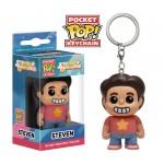 Pocket Pop! Keychain: Steven Universe - Steven