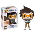 Pop! Games: Overwatch - Tracer