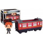 Pop! Rides: Hogwarts Express Car With Ron Weasley