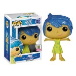 Pop! Disney: Inside Out - Joy Sparkling Hair SDCC 2015