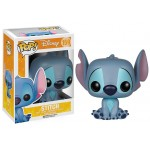 Pop! Disney: Lilo And Stitch - Stitch Seated