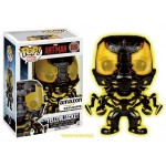 Pop! Marvel: Ant-Man - Yellowjacket Limited GITD