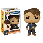 Pop! TV: Doctor Who - Jack Harkness Vortex Manipulator
