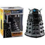 Pop! TV: Doctor Who - Dalek Sec