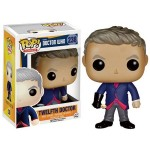 Pop! TV: Doctor Who - Twelfth Doctor With Spoon