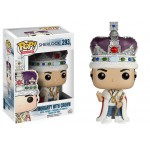 Pop! TV: Sherlock - Jim Moriarty With Crown Limited