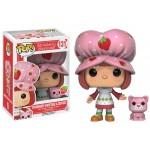 Pop! Animation: Strawberry Shortcake - Strawberry Shortcake & Custard