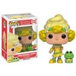 Pop! Animation: Strawberry Shortcake - Lemon Meringue & Frappe