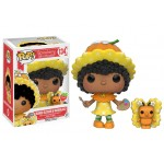 Pop! Animation: Strawberry Shortcake - Orange Blossom & Marmalade