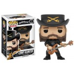Pop! Rocks: Lemmy Kilmister