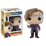 Pop! TV: Doctor Who - Eleventh Doctor With Mr Clever