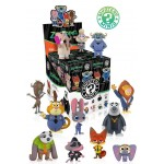 Mystery Mini Blind Box: Disney - Zootopia