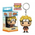 Pocket Pop! Keychain: Naruto - Naruto