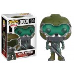 Pop! Games: Doom - Space Marine