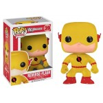 Pop! Heroes: Reverse Flash