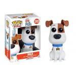 Pop! Movies: The Secret Life Of Pets - Max