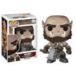Pop! Movies: Warcraft - Orgrim