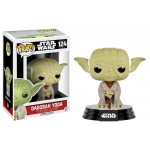 Pop! Star Wars: Yoda Dagobah