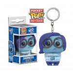 Pocket Pop! Keychain: Inside Out - Sadness
