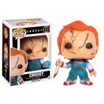 Pop! Movies: Bride Of Chucky - Chucky