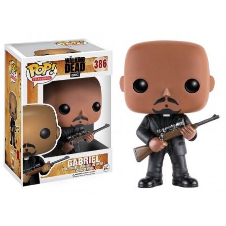 Pop! TV: The Walking Dead - Gabriel