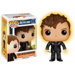 Pop! TV: Doctor Who - Tenth Doctor Regeneration GITD