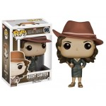 Pop! Marvel: Agent Carter Sepia Edition
