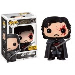 Pop! TV: Game Of Thrones - Jon Snow Bloody Edition