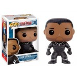 Pop! Marvel: Captain America 3 - Black Panther Unmasked