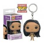 Pocket Pop! Keychain: Pocahontas - Pocahontas