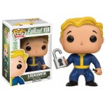 Pop! Games: Fallout - Vault Boy Locksmith