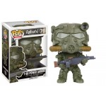 Pop! Games: Fallout 4 - T-60 Power Armor Limited