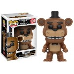 Pop! Games: Five Nights At Freddy's - Freddy