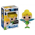 Pop! Disney: Tinker Bell Pixie Dust Edition