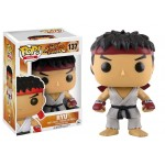 Pop! Games: Street Fighter - Ryu