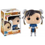 Pop! Games: Street Fighter - Chun-Li