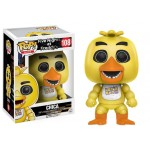 Pop! Games: Five Nights At Freddy's - Chica
