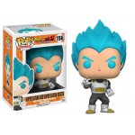 Pop! Animation: Dragon Ball Z - Super Saiyan God Super Saiyan Vegeta